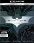 The Dark Knight Trilogy 4K (Blu-ray)