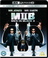 Men in Black II 4K (Blu-ray)
