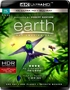 Earth: One Amazing Day 4K (Blu-ray)