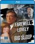 Farewell, My Lovely / The Big Sleep (Blu-ray)
