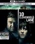10 Cloverfield Lane 4K (Blu-ray)
