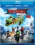 The LEGO Ninjago Movie 3D (Blu-ray)