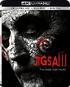 Jigsaw 4K (Blu-ray)