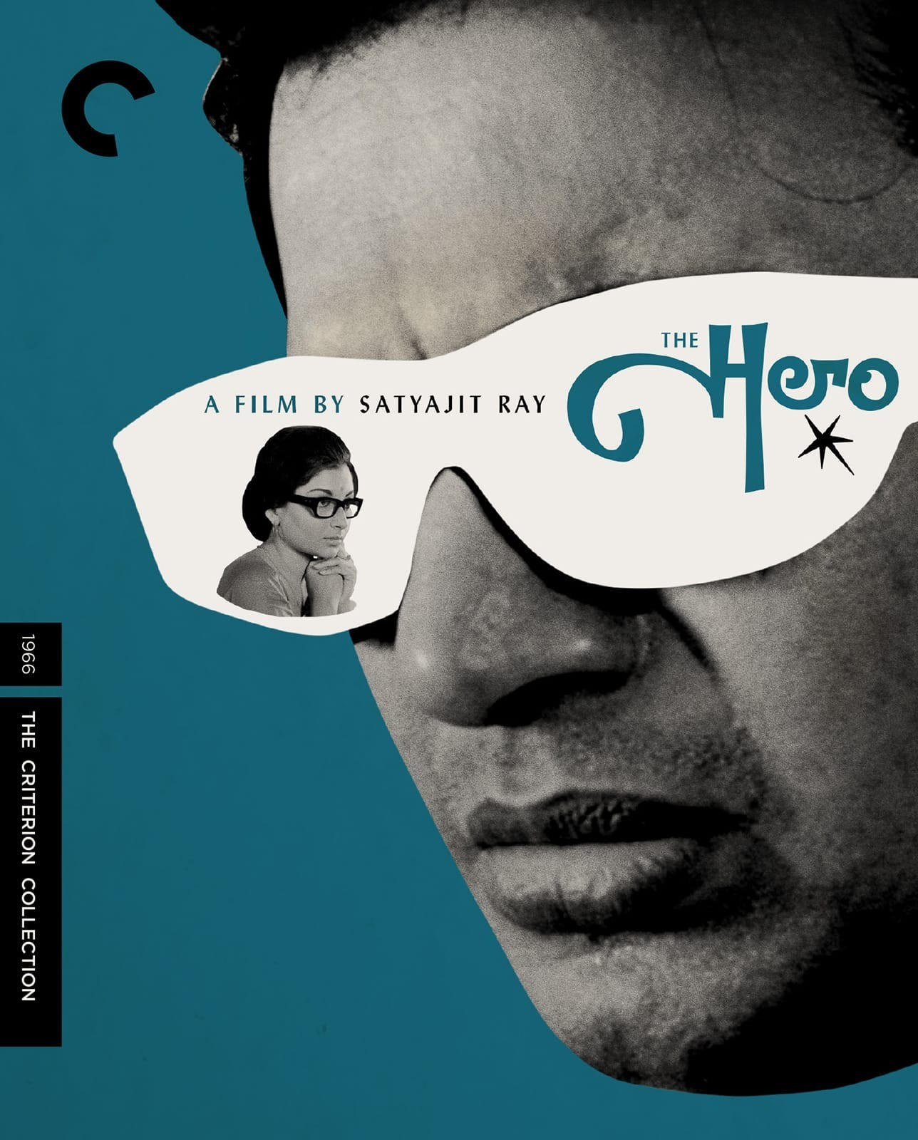 The Hero (The Criterion Collection)(1966) Blu-ray