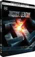 Justice League 4K + 3D (Blu-ray)