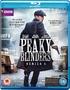 Peaky Blinders: Series 4 (Blu-ray)