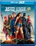 Justice League 3D (Blu-ray)
