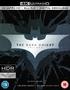 The Dark Knight Trilogy 4K (Blu-ray)