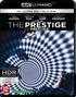 The Prestige 4K (Blu-ray)