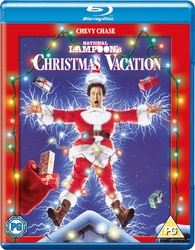 national lampoons christmas vacation blu ray