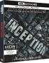 Inception 4K (Blu-ray)