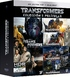 Transformers: 5 Movie Collection 4K (Blu-ray)