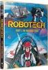 Robotech - Part 1: The Macross Saga (Blu-ray)