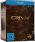 Grimm: Season 1-6 (Blu-ray)