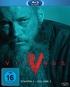 Vikings: The Complete Fourth Season, Volume Two (Blu-ray)