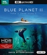 Blue Planet II 4K (Blu-ray)