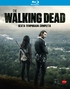 The Walking Dead: The Complete Sixth Season (Blu-ray)