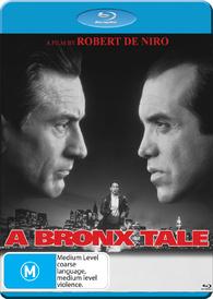 A Bronx Tale Blu Ray Screenshots