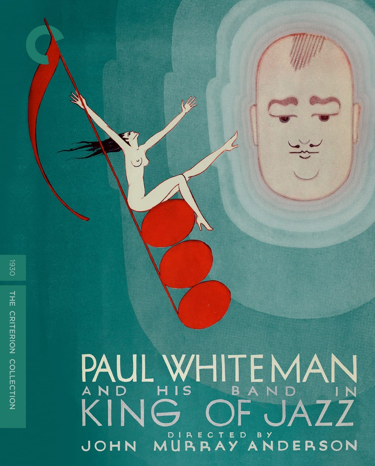 King of Jazz (The Criterion Collection)(1930) Blu-ray