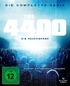 The 4400: The Complete Series (Blu-ray)