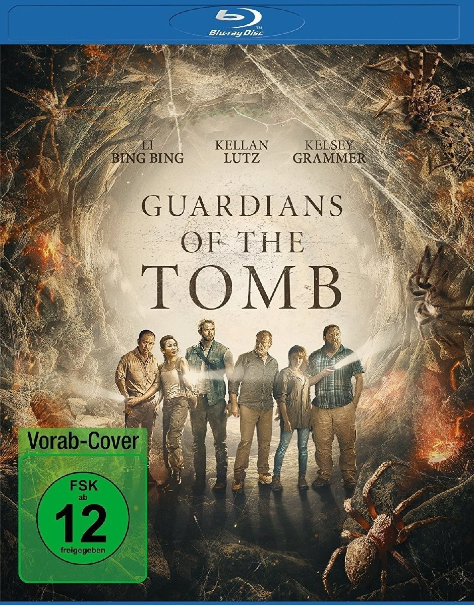 guardians of the tomb full movie with english subtitles