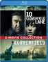 10 Cloverfield Lane / Cloverfield (Blu-ray)