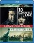 10 Cloverfield Lane / Cloverfield (Blu-ray)