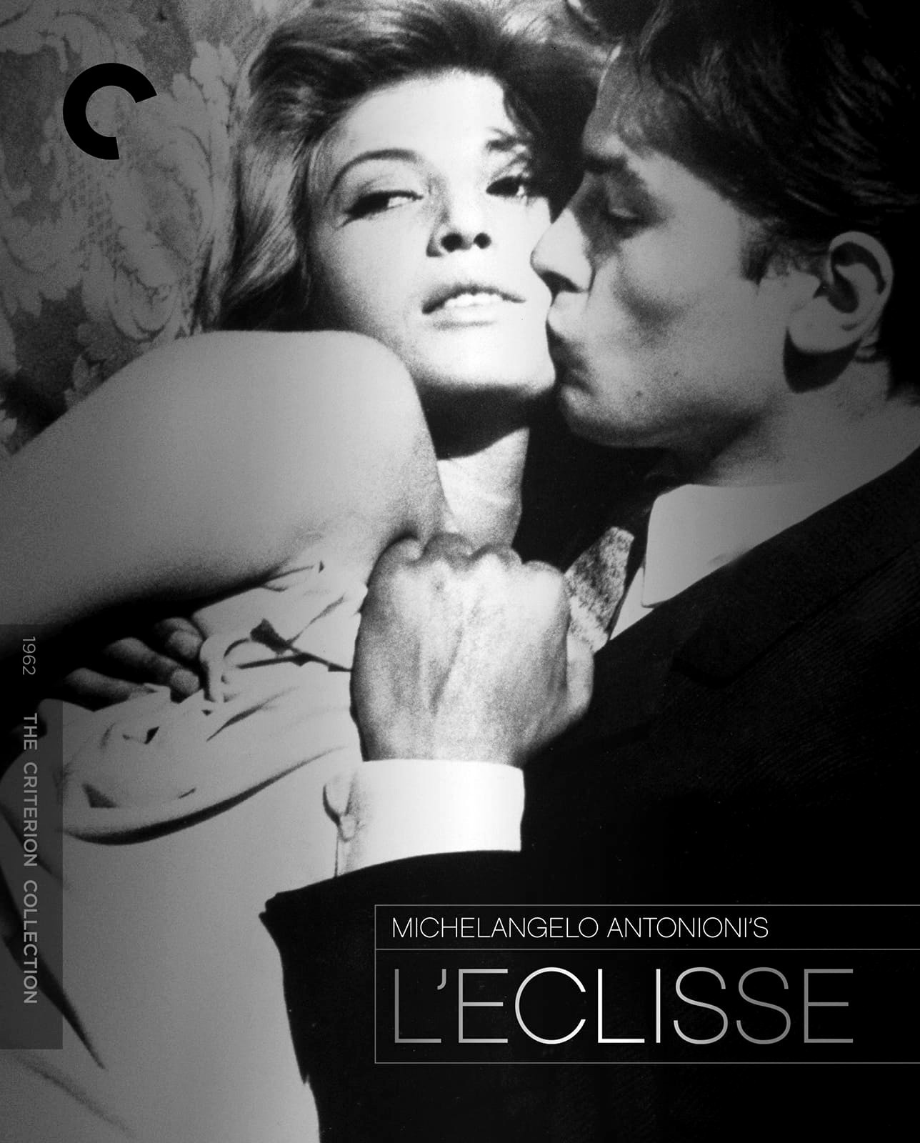 L Eclisse (1962) | Blu-ray Movie | The Criterion Collection