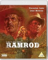 Big ramrod bare