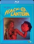 Hack-o-Lantern (Blu-ray)