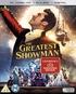 The Greatest Showman 4K (Blu-ray)