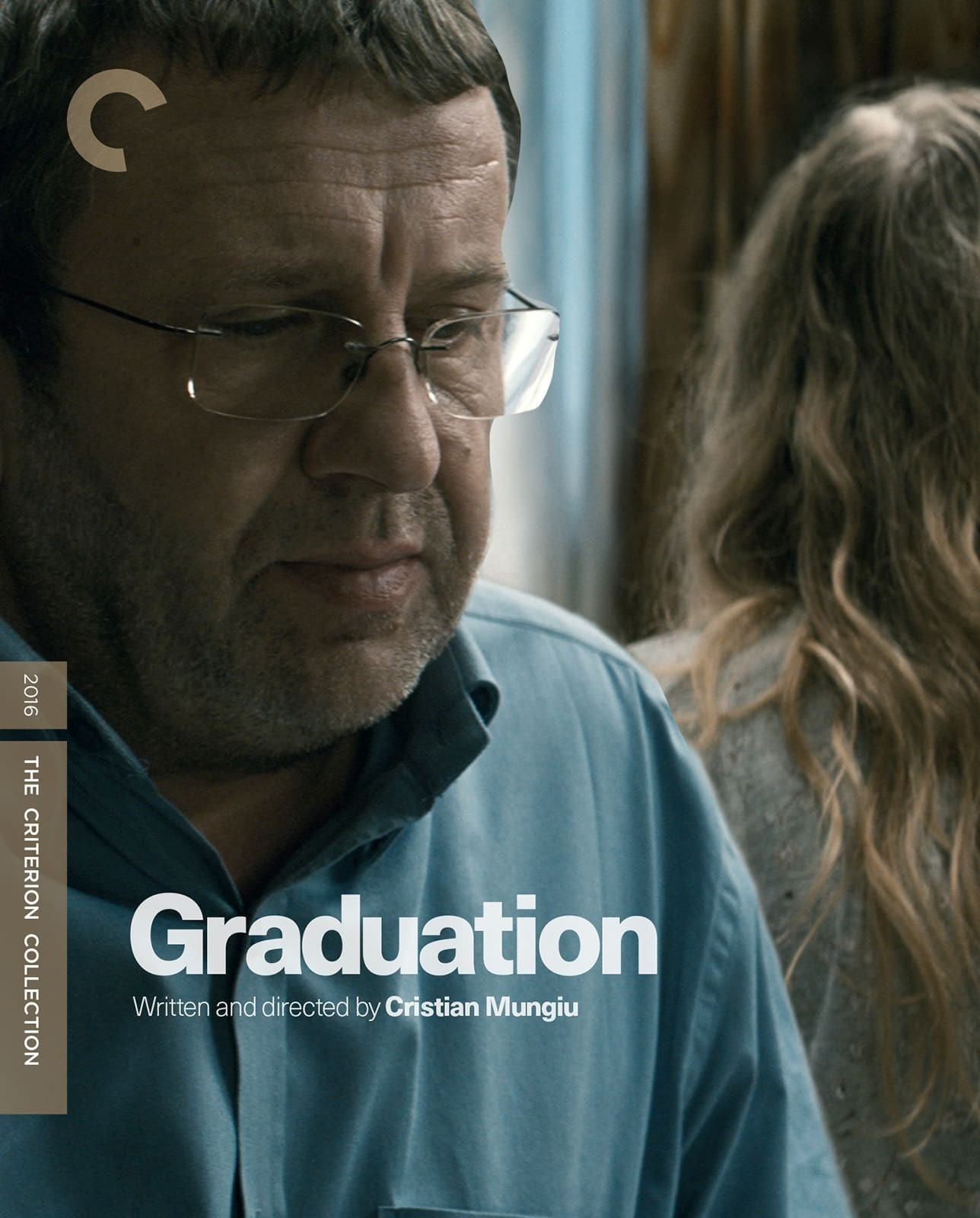 Graduation (The Criterion Collection)(2016) Blu-ray