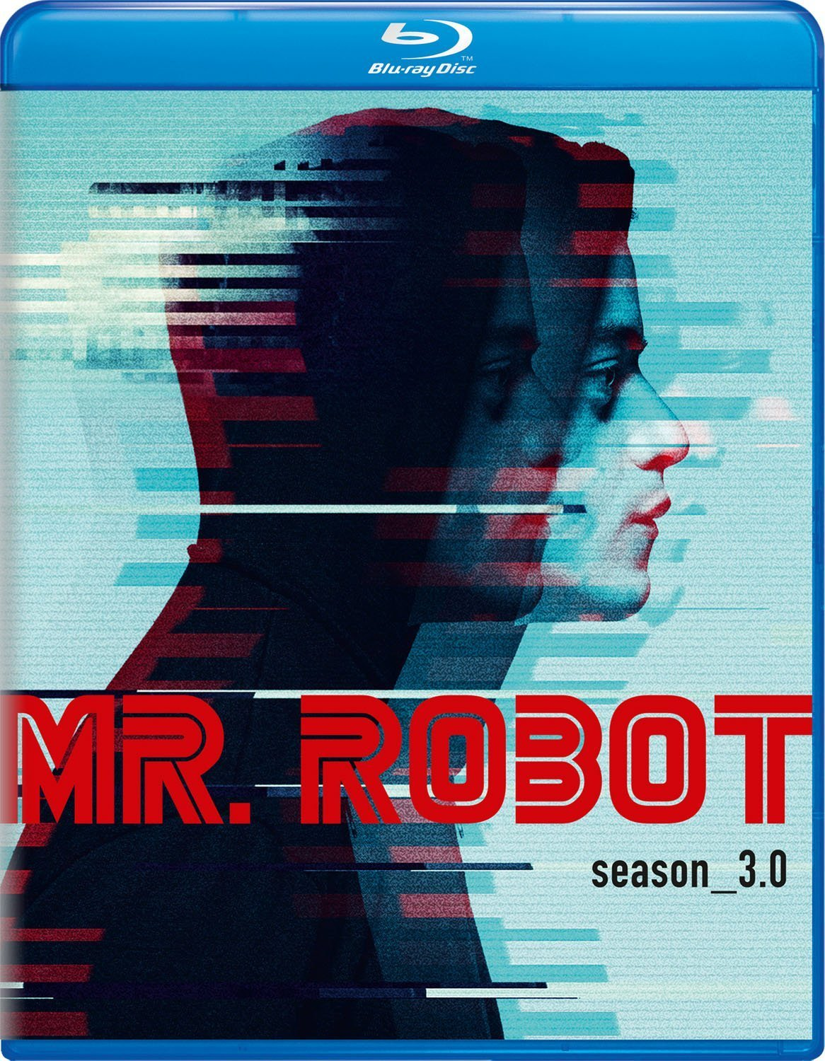 Mr. Robot: Season 3 (TV) (2017) Blu-ray