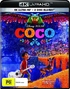 Coco 4K (Blu-ray)