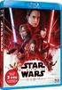 Star Wars: Episode VIII - The Last Jedi (Blu-ray)