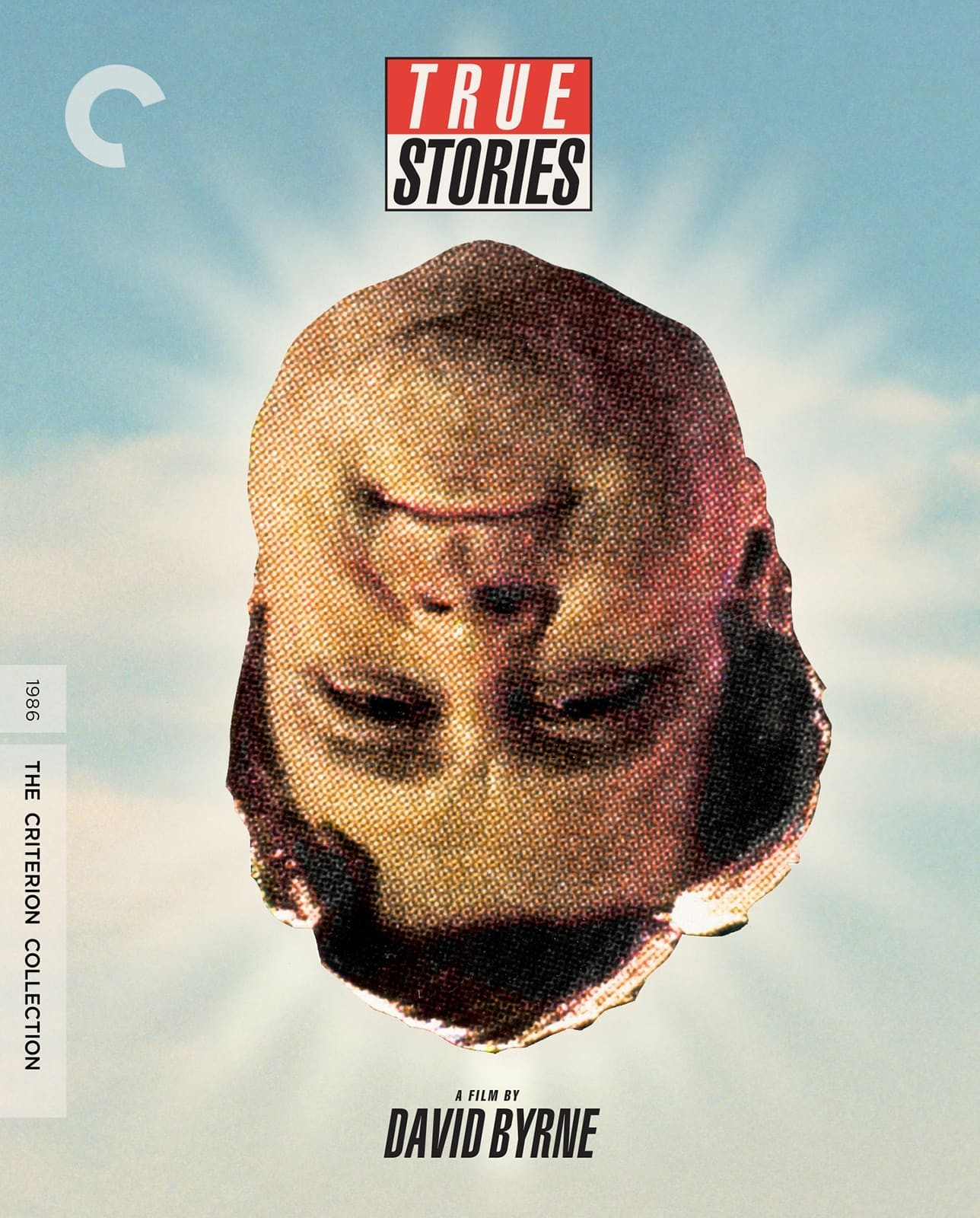 True Stories (DigiPack)(The Criterion Collection)(Blu-ray)(Region A)