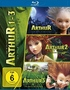 Arthur: Trilogy (Blu-ray)