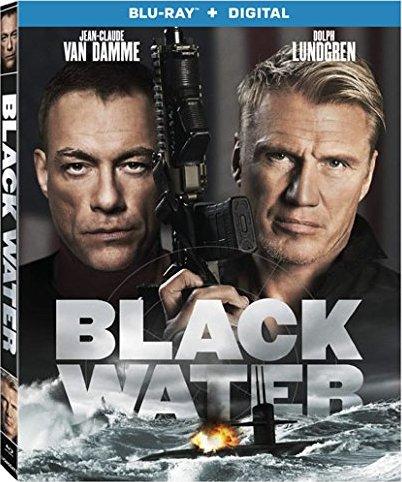 Black Water (Blu-ray)(Region A)