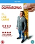 Downsizing (Blu-ray)