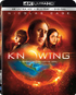 Knowing 4K (Blu-ray)