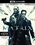The Matrix 4K (Blu-ray)
