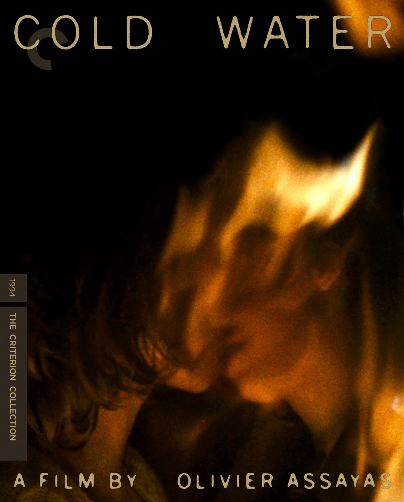 Cold Water (The Criterion Collection)(Blu-ray)(Region A)