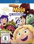Maya the Bee: The Honey Games (Blu-ray)