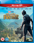 Black Panther 3D (Blu-ray)