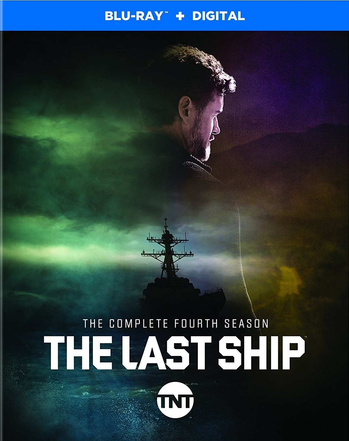 The Last Ship: The Complete Fourth Season (TV) (2017) Blu-ray