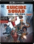 Suicide Squad: Hell to Pay 4K (Blu-ray)