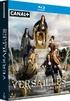 Versailles: Season Three (Blu-ray)