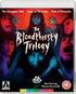The Bloodthirsty Trilogy (Blu-ray)