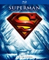 The Superman Motion Picture Anthology (Blu-ray)