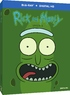 Rick and Morty: Season 3 (Blu-ray)